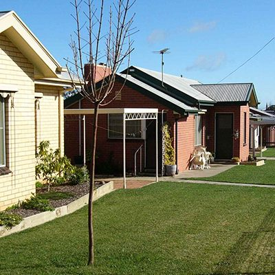 independent living stawell